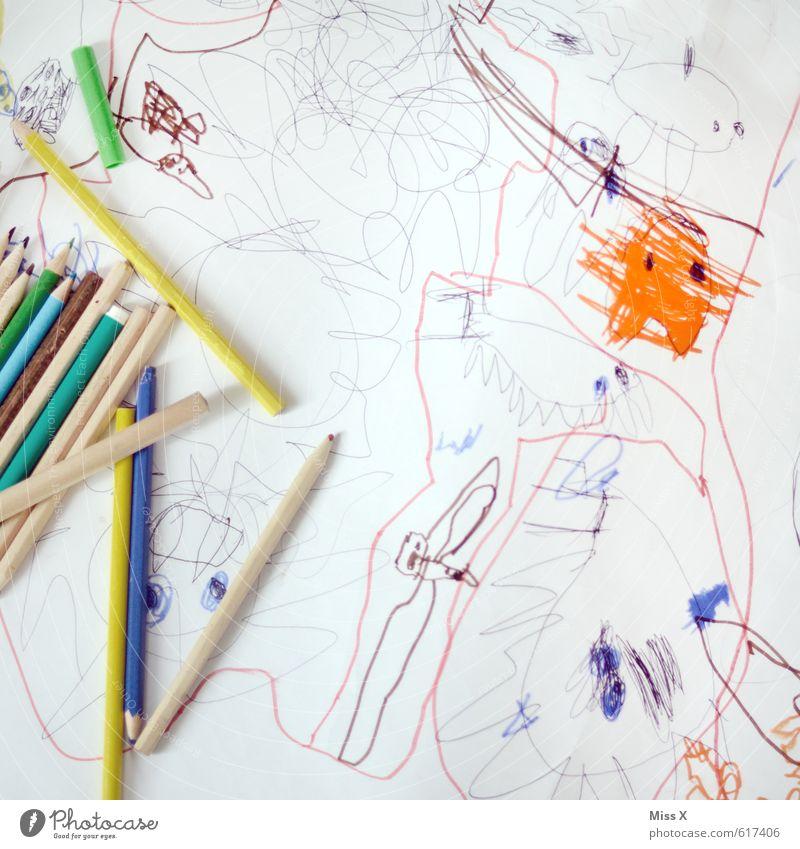 Mario's Friends and Foes Freizeit & Hobby Spielen Kinderspiel Kunst Künstler Gemälde Schreibwaren Papier Schreibstift zeichnen mehrfarbig Kreativität malen