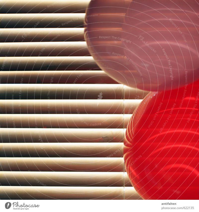 Happy 500, C/L! ;-) rot Freude Fenster Glück Feste & Feiern braun Party Linie rosa Wohnung Häusliches Leben Dekoration & Verzierung Geburtstag Fröhlichkeit