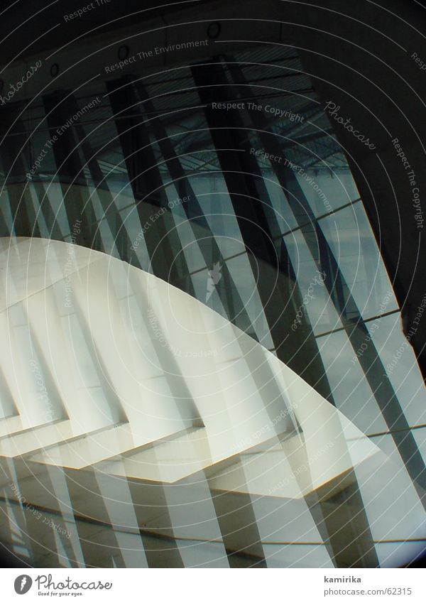calatrava Architektur Stil Glas ästhetisch Stahl Dynamik Bahnhof Schwung Kuba geschmackvoll Provinz Santiago de Cuba