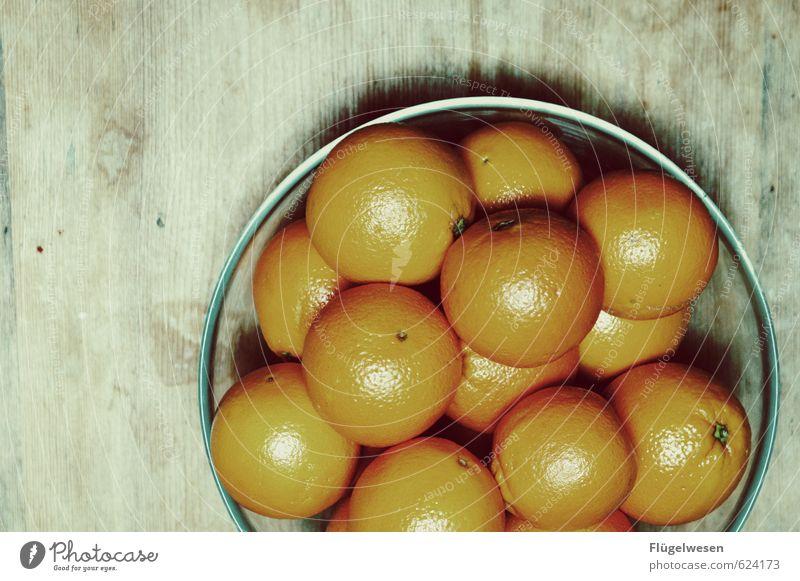 WM 2014: Oranje kurz vor der Entsaftung Sport Lebensmittel orange Orange Trinkwasser Schalen & Schüsseln saftig Erfrischungsgetränk Krise Saft Niederlande