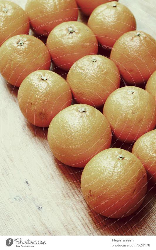 Holländische Fankurve Lebensmittel Erfrischungsgetränk Trinkwasser Limonade Saft Durst Orange Orangensaft orange-rot Orangenhaut Orangenbaum Orangerie