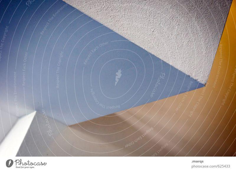 Eckig innenarchitektur ein lizenzfreies stock foto von for Innenarchitektur einkommen