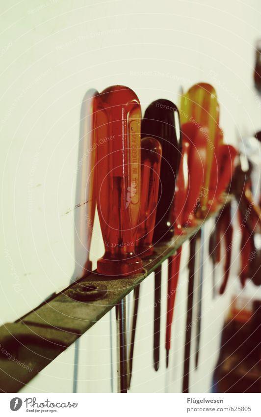 GDR Screwdrivers Freizeit & Hobby Hausbau Renovieren Umzug (Wohnungswechsel) Arbeit & Erwerbstätigkeit Beruf Handwerker Baustelle Beginn Werkstatt schrauben