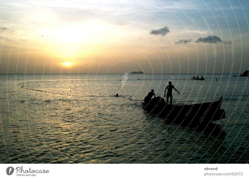 Fischerhandwerk1 Romantik Kuba