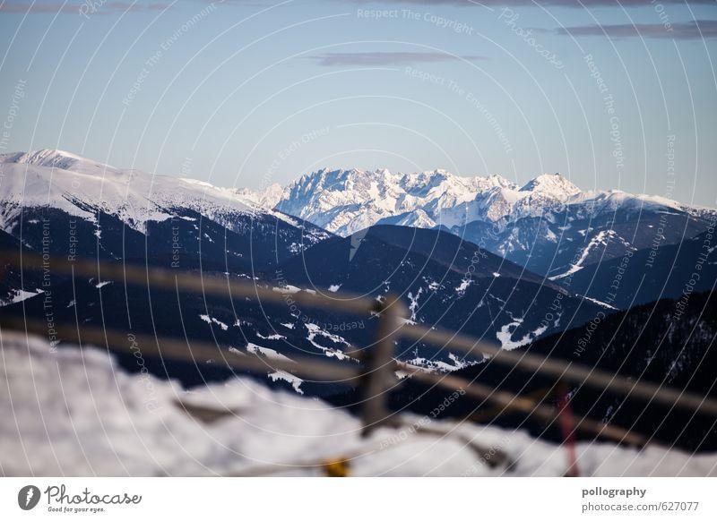 ^----^....^--^^ Ferien & Urlaub & Reisen Tourismus Ausflug Ferne Freiheit Winter Schnee Winterurlaub Berge u. Gebirge wandern Umwelt Natur Landschaft Pflanze