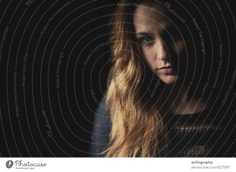 Aylin (3) Mensch Frau Jugendliche schön Junge Frau 18-30 Jahre Gesicht Erwachsene Leben Gefühle feminin Haare & Frisuren Glück Kopf Stimmung Körper