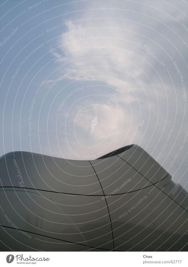 der_wm_schuh Architektur Schuhe Design modern Skulptur Anschnitt Kunstwerk Bildausschnitt Weltmeisterschaft skulptural Vor hellem Hintergrund