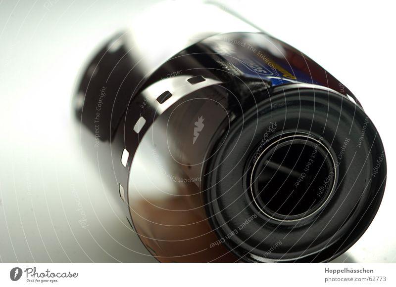 Film negativ Fotografie Medien Filmindustrie