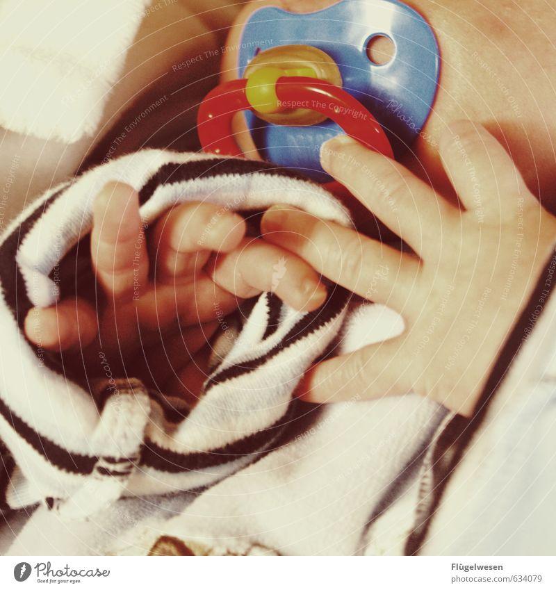 B Bie Mensch Kind Hand Junge Wachstum Baby schlafen Kindheitserinnerung Kleinkind Eltern Geburt 0-12 Monate Babybauch Schnuller Embryo Babynahrung