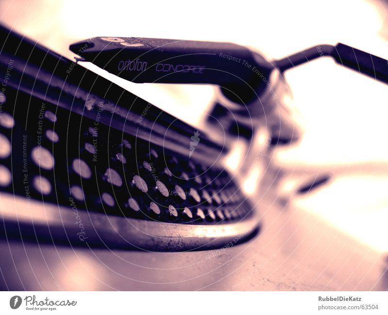 Needle Hopper Plattenspieler Diskjockey Club Schallplatte Tonabnehmer Werkstatt Freizeit & Hobby rot slipmat Musik blau ortofon Plattenteller