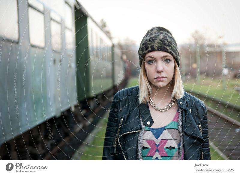 #635225 Mensch Frau Kind Jugendliche Ferien & Urlaub & Reisen schön Ferne Gesicht Erwachsene Leben Traurigkeit Gefühle Stil Freiheit träumen blond