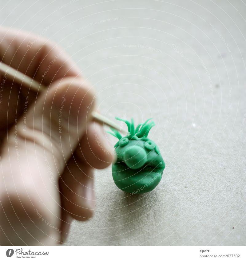 Kreationismus Freizeit & Hobby Spielen Basteln Modellbau Handarbeit Knetmasse Kneten Modellieren Kunst Kunstwerk bauen machen Leidenschaft geduldig Beginn
