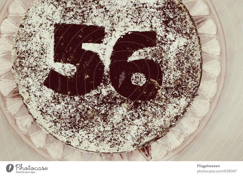 Günther Jauch wird geboren Lebensmittel Teigwaren Backwaren Kuchen Dessert Süßwaren Ernährung Essen Kaffeetrinken Büffet Brunch Festessen Feste & Feiern Trauer