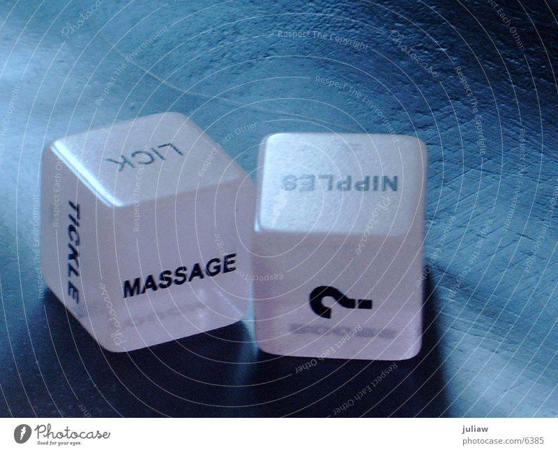 Komm, lass' uns spielen Erotik Spielen Sex Würfel Dinge Lust Vorspiel