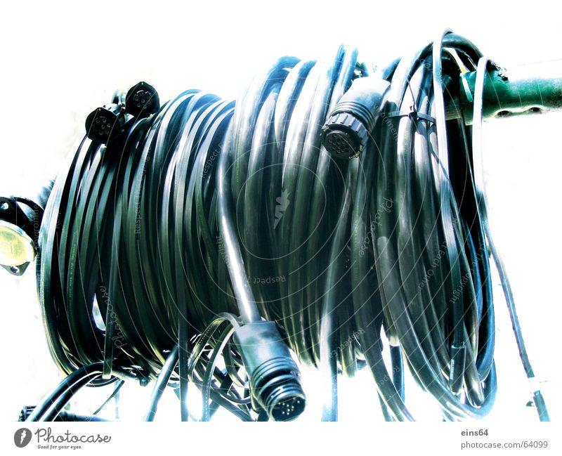 Kabel Stecker Elektrizität Hintergrundbild Verbindung