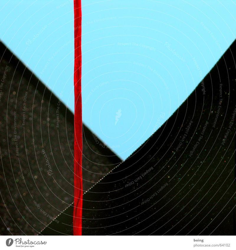 Dreiecksbeziehungen Textilien Strukturen & Formen Linie Geodreieck gerade Ecke Geometrie Mathematik Segel Schifffahrt Bildung Entertainment a2 + b2 = c2 tangram