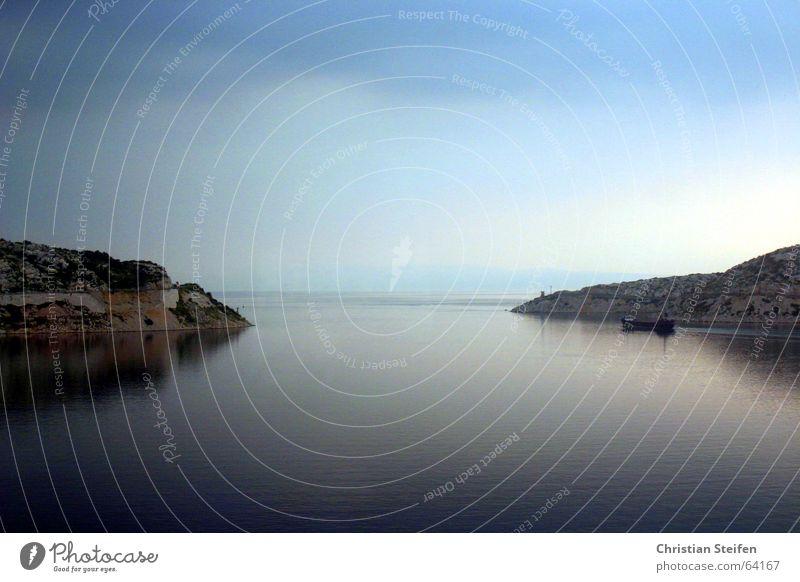 Kroatienurlaub 2005 Meer Ferien & Urlaub & Reisen Wasserfahrzeug