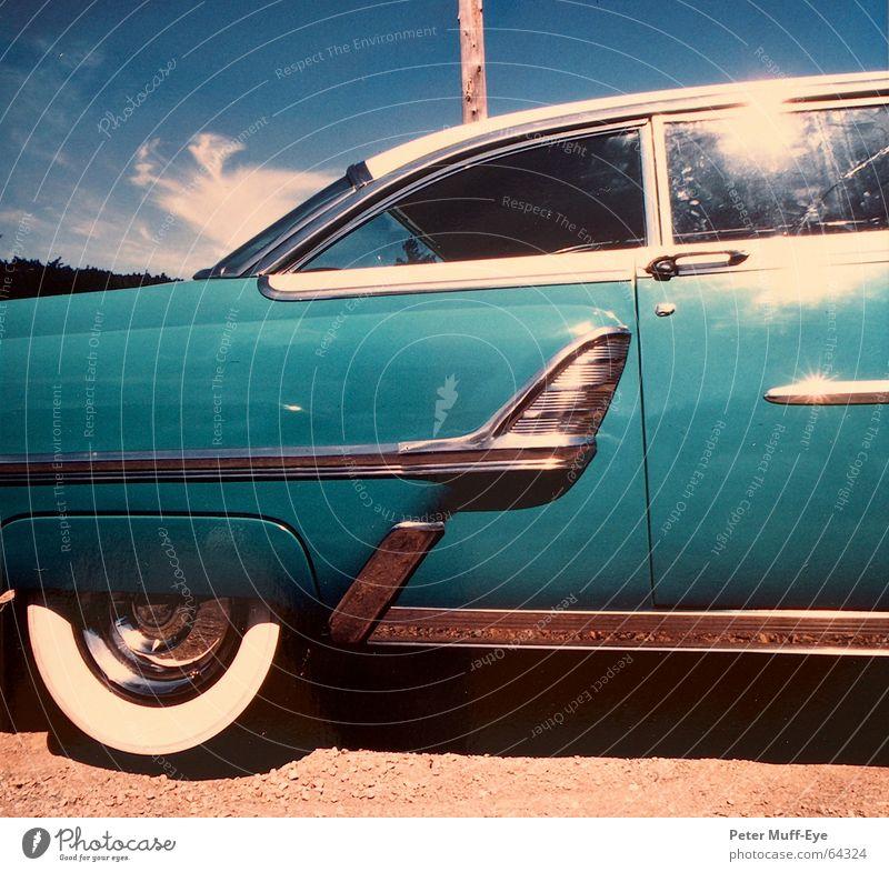 Sunliner schön PKW Design USA Filmindustrie Oldtimer traumhaft Fünfziger Jahre Roadmovie
