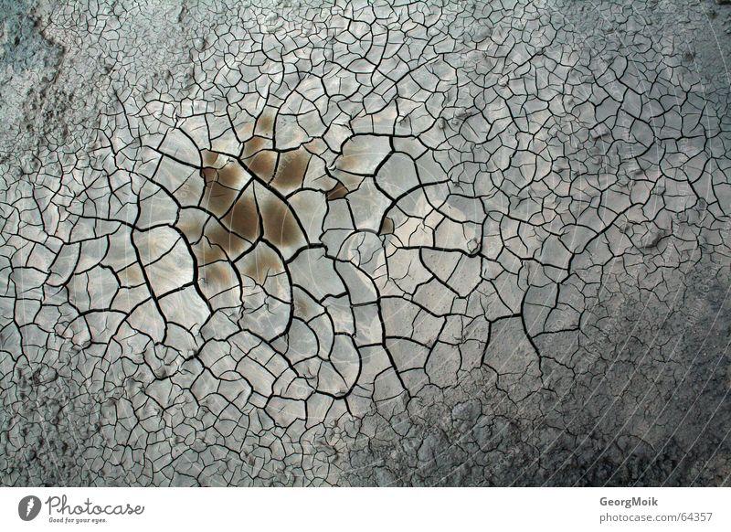 hope weiß Sommer schwarz springen Wärme Sand braun Wüste dünn Physik Vergänglichkeit trocken Dürre karg Bergbau