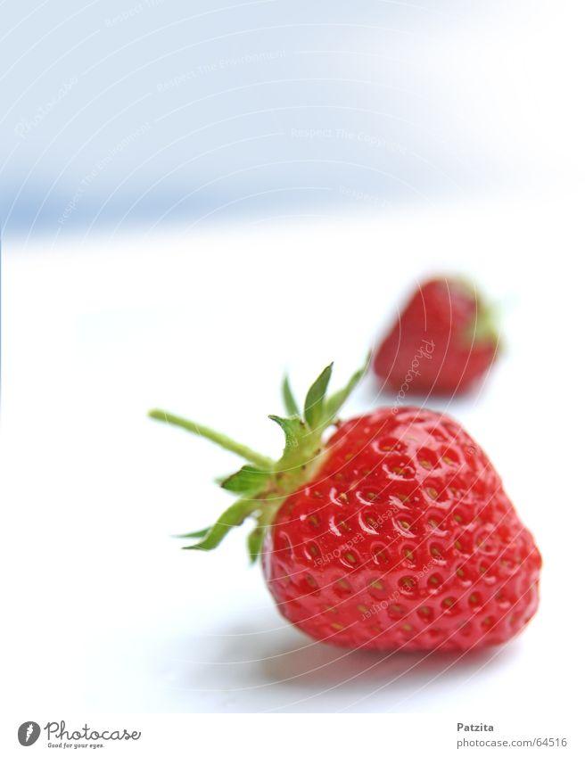 Schnapp und weg! Erdbeeren Frucht Himmel