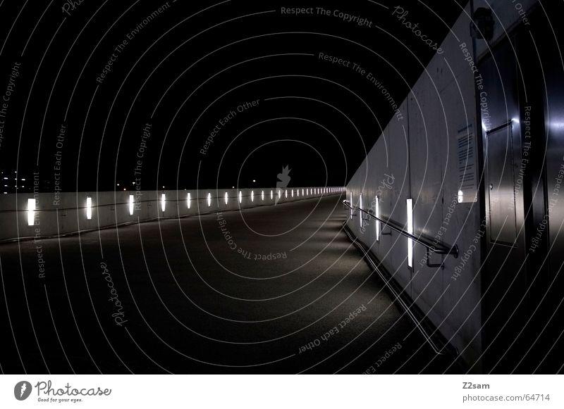 Lightway Licht glänzend light Wege & Pfade