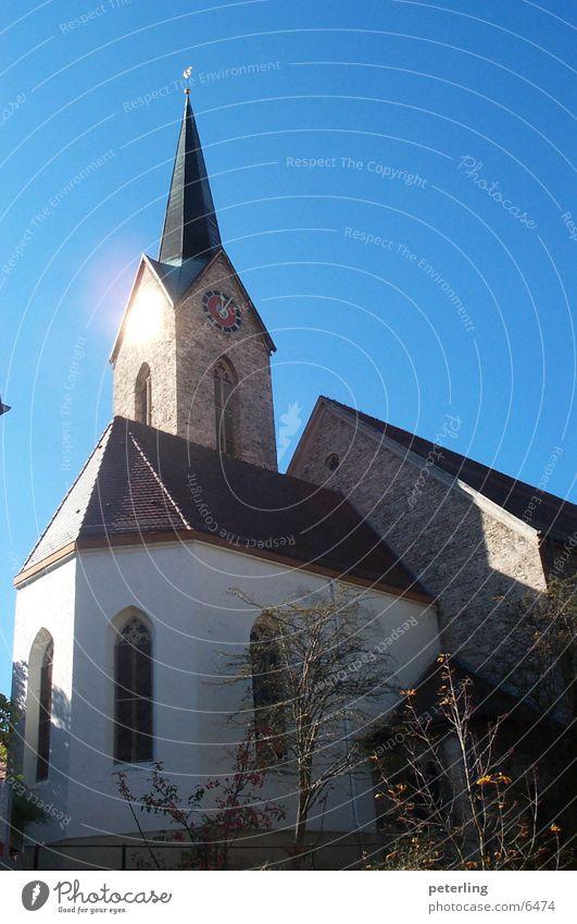 shine Religion & Glaube Architektur
