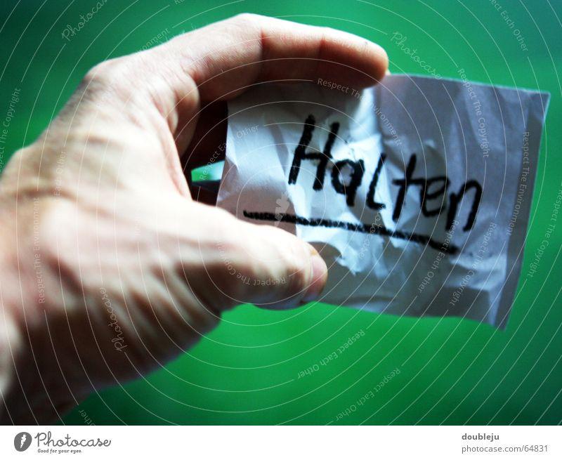 lehmanns wunderwaffe Hand grün Deutschland Papier festhalten Zettel Weltmeisterschaft Argentinien Elfmeter