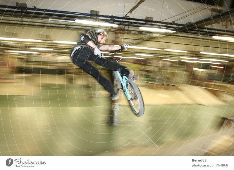 Lux Sport BMX