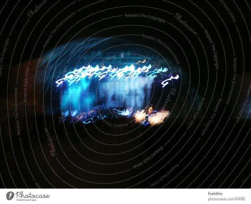 Far Exist Musik Menschengruppe Konzert Rockmusik