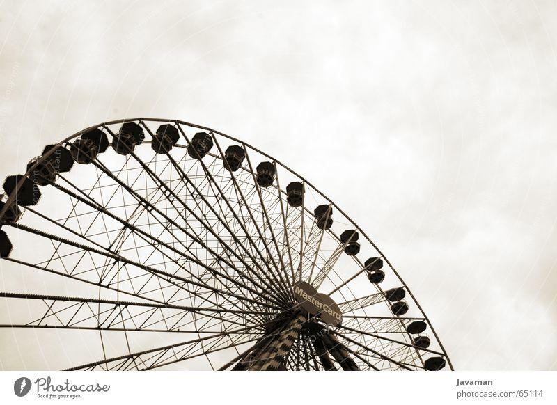 Es dreht Feste & Feiern Jahrmarkt Riesenrad