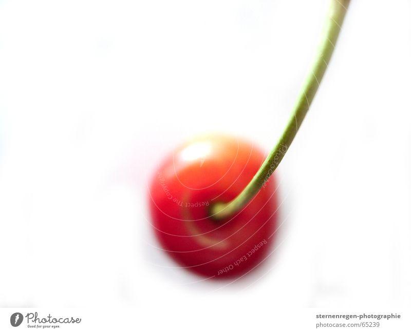 cherry...II rot Frucht Kirsche