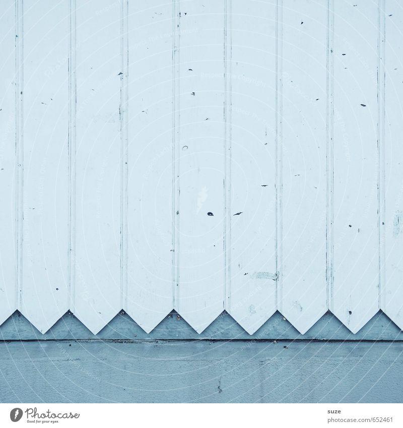 Reißwolf alt weiß Wand Mauer Holz Linie hell Hintergrundbild Fassade trist Dekoration & Verzierung authentisch Spitze einfach Baustelle Zeichen