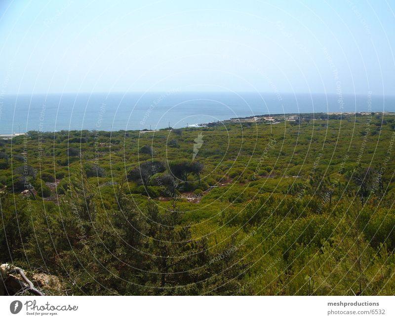 Natural reserve Natur