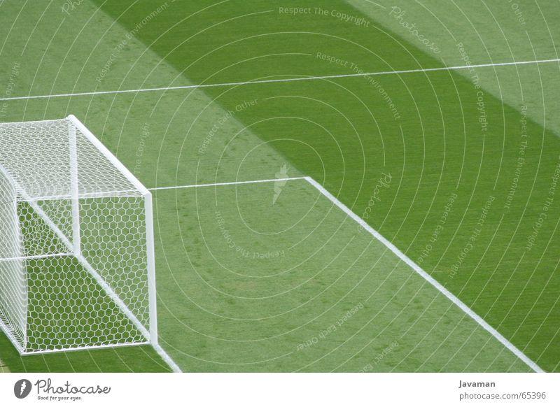 Frisch geschnitten² Fußball Platz Rasen König Fußballplatz Weltmeisterschaft WM 2006