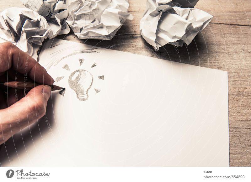 … bis zur Idee Lifestyle Stil Design Freizeit & Hobby Tisch Schule Studium Arbeit & Erwerbstätigkeit Büroarbeit Arbeitsplatz Business Karriere Hand Finger