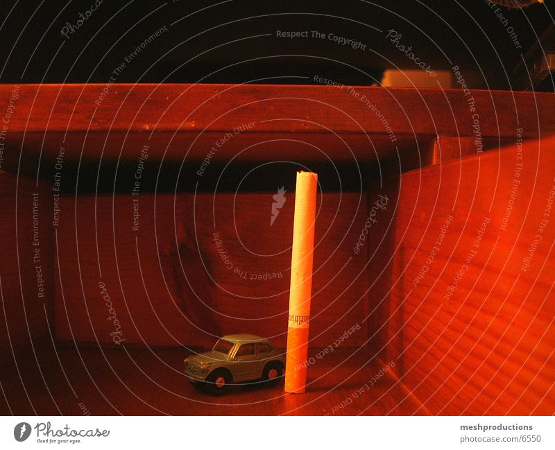 60º cars & cigar PKW Technik & Technologie Elektrisches Gerät