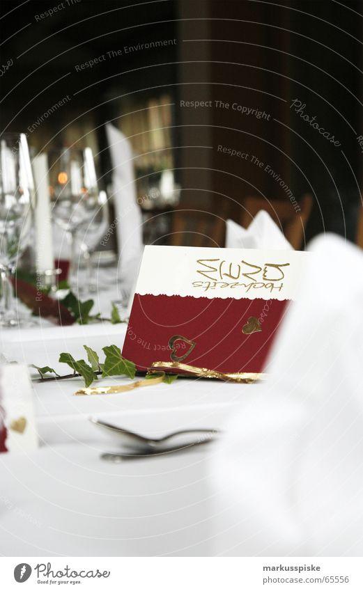 fest bankett Feste & Feiern Geburtstag Tisch Kerze Teller Festessen festlich Gabel Büffet Löffel Gedeck matt Serviette Besteck reserviert