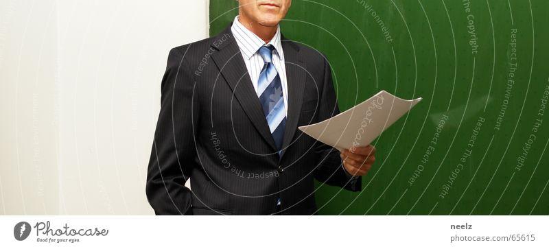 BizTalk Geschäftsleute Rede Anzug Krawatte Nadelstreifen Mann Wissenschaften Dienstleistungsgewerbe Arbeit & Erwerbstätigkeit paper Schriftstück Business