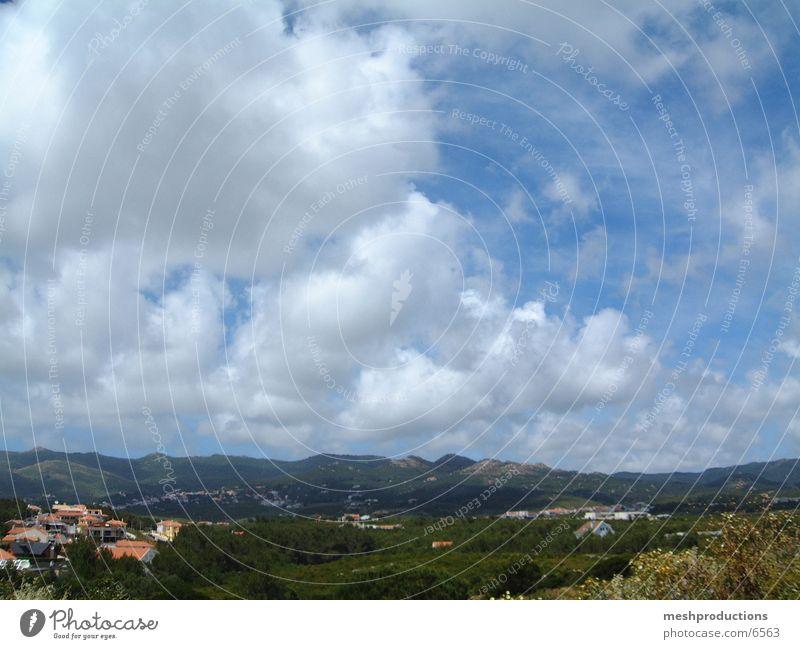 Sintra Cascais