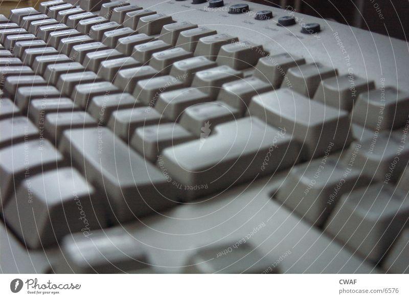 Tastatur Elektrisches Gerät Technik & Technologie