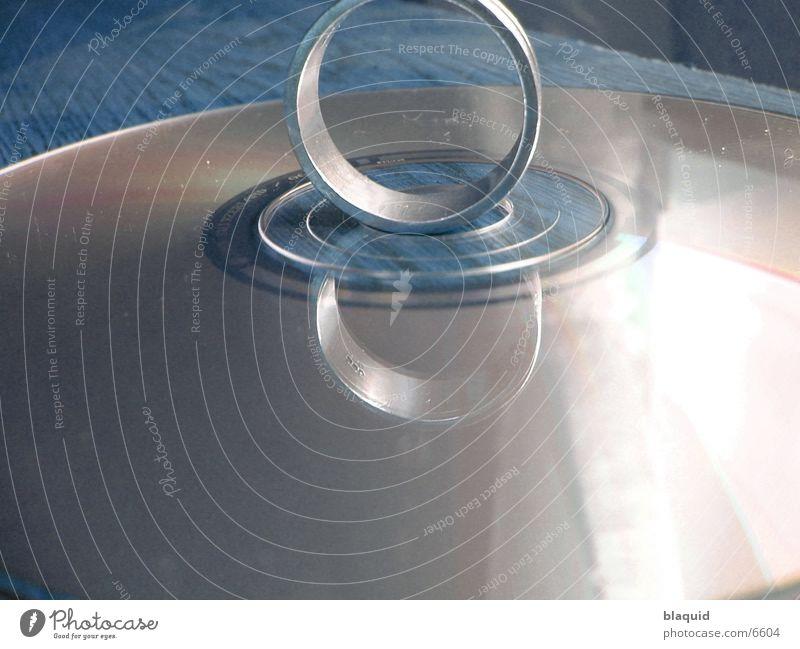 Rind Kreis Compact Disc Fototechnik