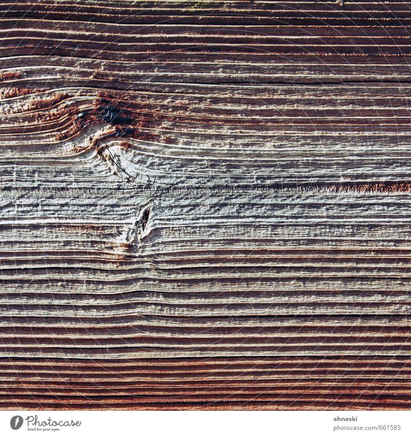 Gut Holz Zaun Holzbrett Linie natürlich braun Maserung Farbfoto Außenaufnahme abstrakt Muster Strukturen & Formen Textfreiraum links Textfreiraum rechts