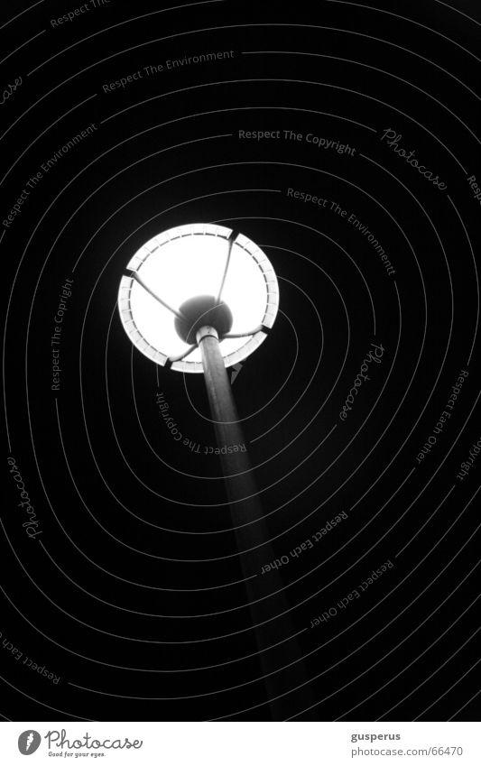 { a guiding light } Licht dunkel kalt Einsamkeit Nacht Sicherheit Schatten reduzieren ins licht sieh das licht motten ins licht shadow dark dim cold alone