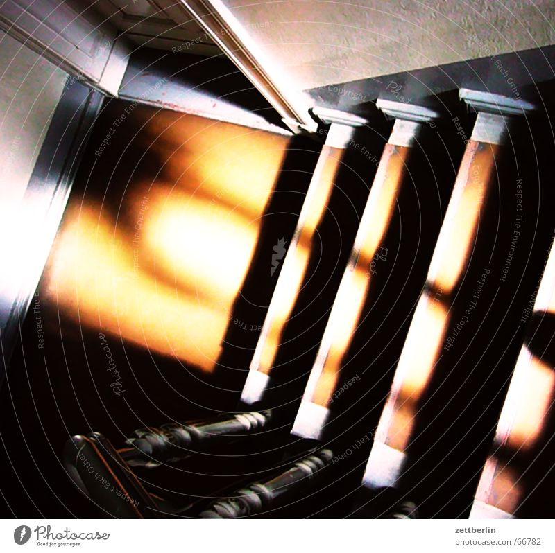 Nur Schatten Haus Treppe Fluss Schatten Amerika Klavier Kellner Kamel Karlsruhe durchdrehen