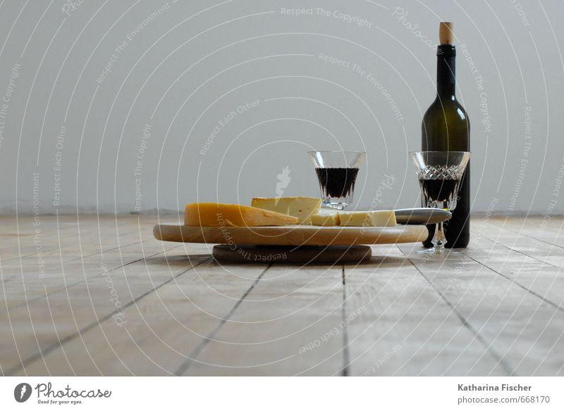 #668170 Lebensmittel Käse Milcherzeugnisse Ernährung Abendessen Picknick Getränk Alkohol Glas Messer Wohnung Raum Feste & Feiern Holz braun gelb rot weiß Essen