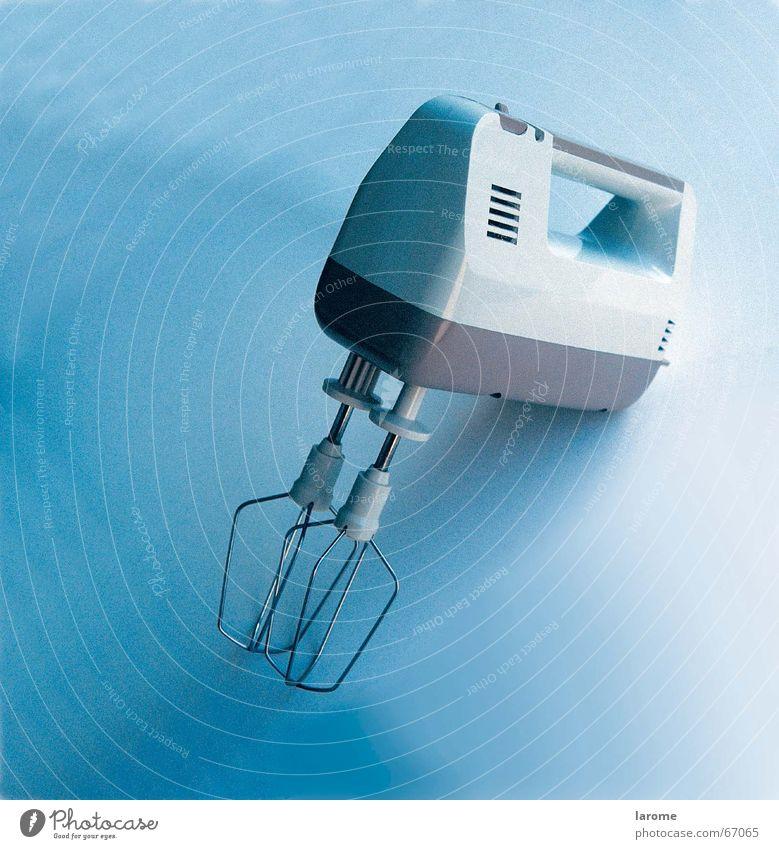 mix it Elektrisches Gerät Küche elektronisch Haushalt Haushaltsgerät Technik & Technologie Essen zubereiten Mixer 1 Kunststoff Sauberkeit neu