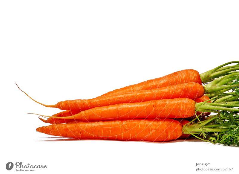statt Obst. grün Ernährung Garten orange Gesundheit Kochen & Garen & Backen Gemüse ökologisch Mahlzeit Möhre Wurzel Vitamin A