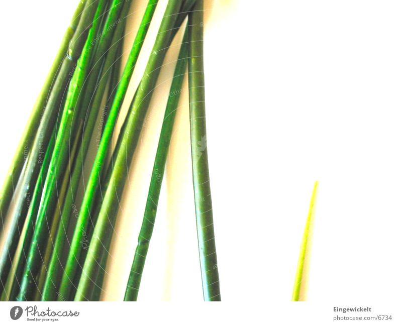 Plastikgras grün gelb Gras Dekoration & Verzierung Häusliches Leben Statue Halm