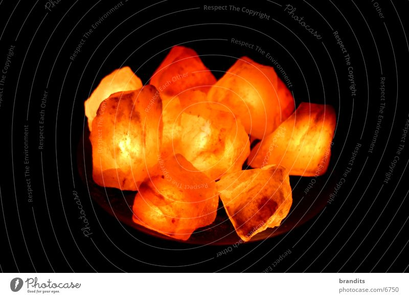 Vorsicht heiß!!! rot Wärme orange