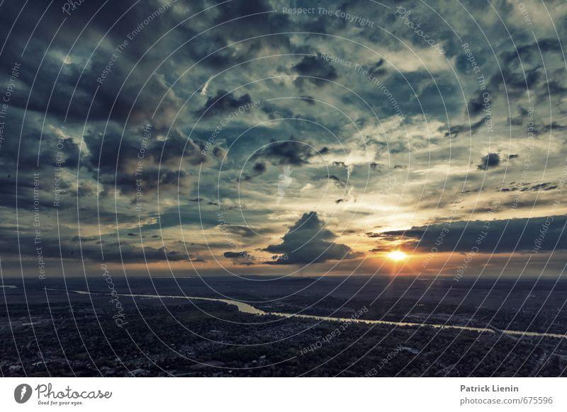 Last Light Wellness harmonisch Wohlgefühl Zufriedenheit Sinnesorgane Erholung ruhig Meditation Umwelt Natur Landschaft Pflanze Luft Himmel Wolken Sonne Frühling